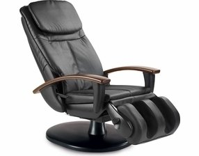 this robust whole body massage chair features the most advanced robotic massage system available your feet and calfs will feel the strong relief of massage