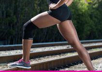 best knee brace for runners