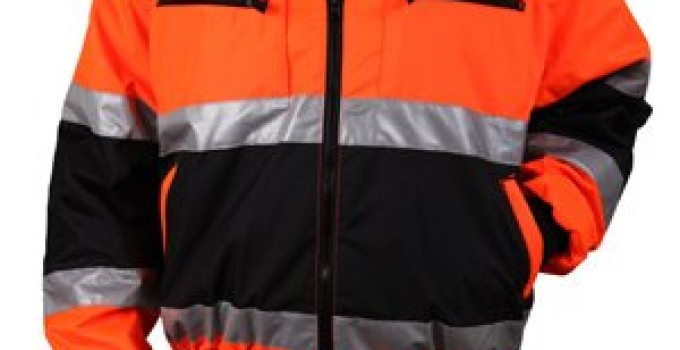Top Ten Best Safety Jackets To Keep You Safe At Work in 2019