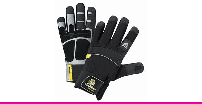 edb7f20932a Top Ten Best Waterproof Work Gloves In 2019 - InTopTen.com