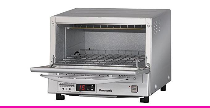 top ten best toaster ovens 2018. Black Bedroom Furniture Sets. Home Design Ideas