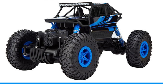 best remote controlled car