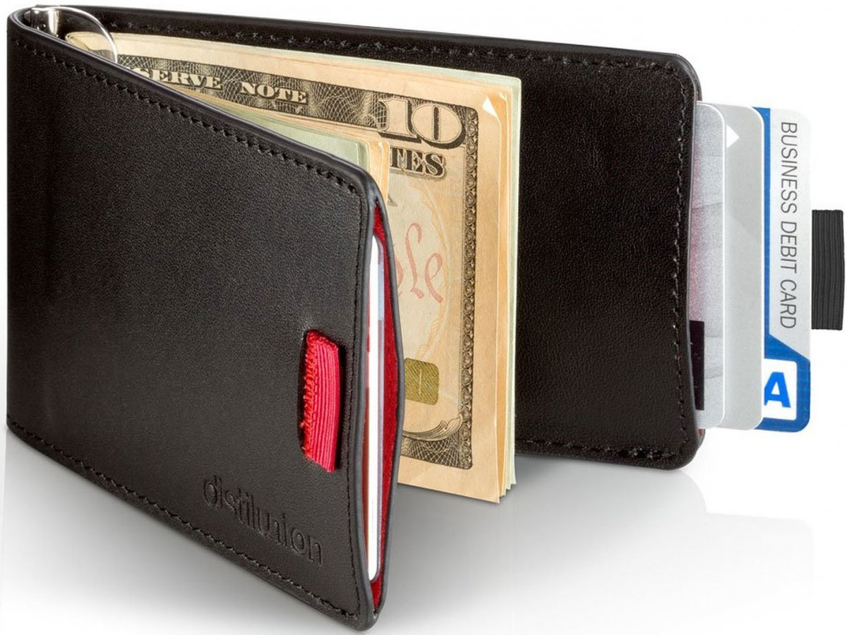 Top Ten Best Wallets For Men - March 2018 Edition ...