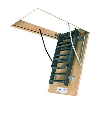 Ten Best Pull Down Attic Stairs Reviews For 2019