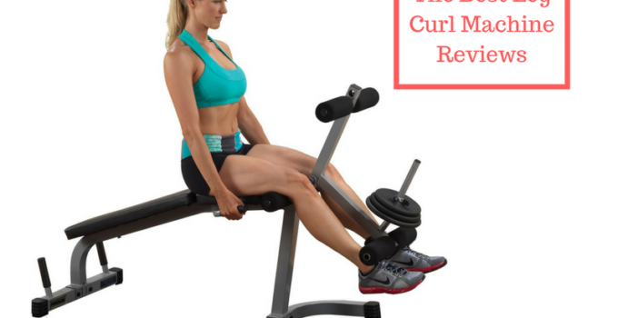 Best Leg Curl Machine