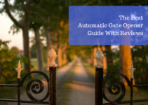 best automatic gate opener