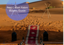 best carpet rakes