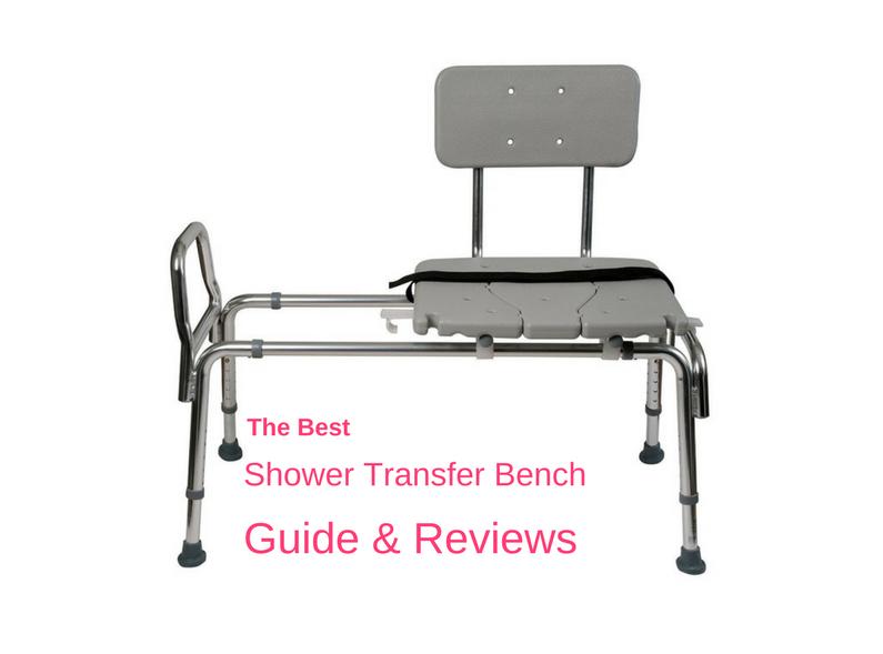 best shower transfer bench