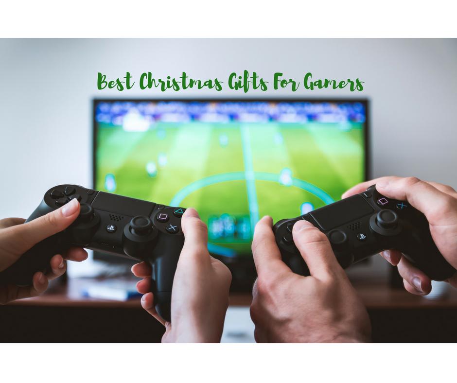 <b>Best Christmas Gifts</b> For <b>Gamers</b> - <b>2018</b> Edition - InTopTen.com