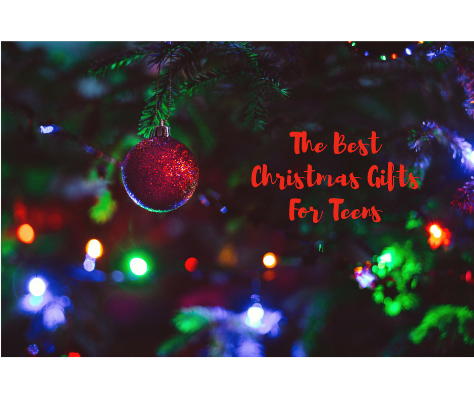 Unique Gifts For Christmas 2019: Best Christmas Gifts For Teens