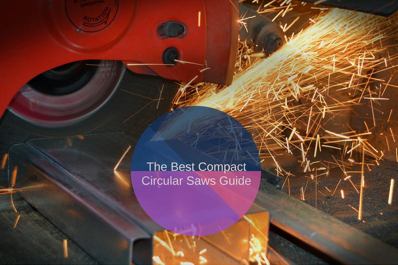compact circular saw