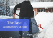 electric snow shovels