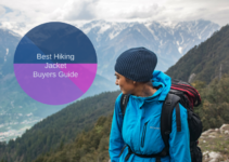 best hiking jacket