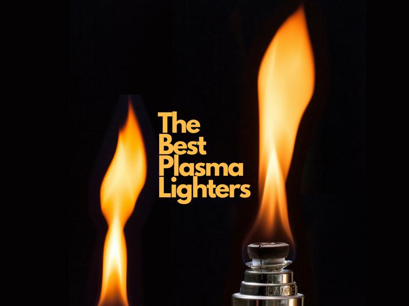 plasma lighter