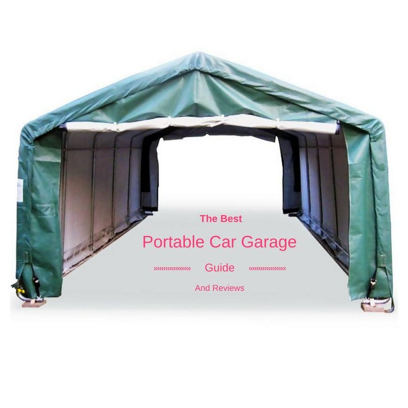 portable car garage