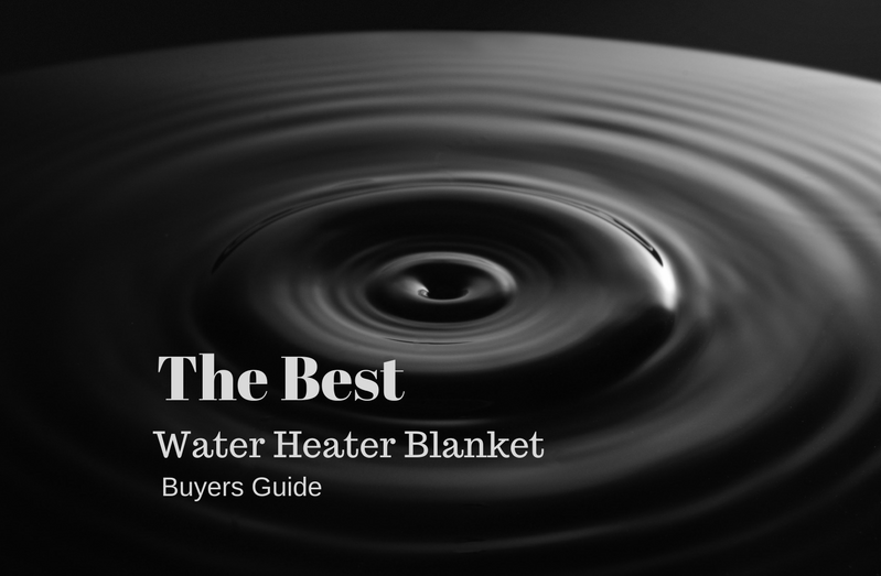 water heater blanket