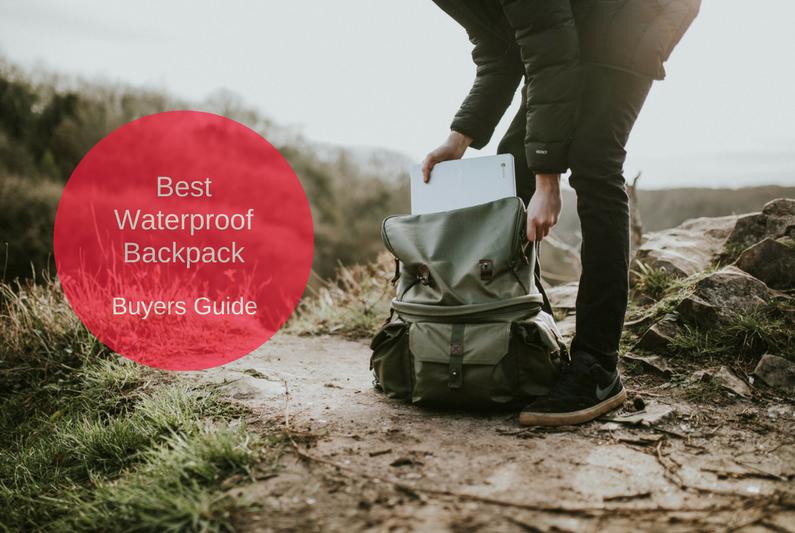 Ten Best Waterproof Backpack Reviews For 2019 - InTopTen com