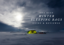 winter sleeping bags