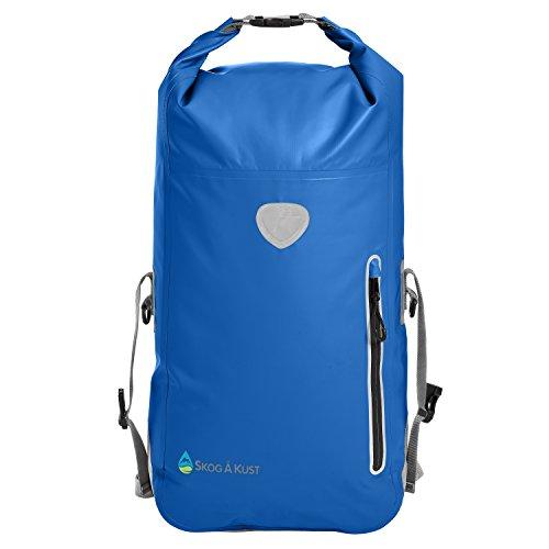 4ee655817f Ten Best Waterproof Backpack Reviews. BackSak Waterproof Backpack