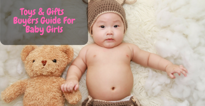 baby girl gifts and toys