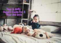 gifts and toys for 2 year old girls