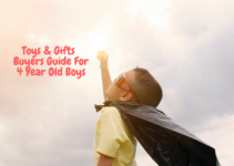gifts and toys for 4 year old boys
