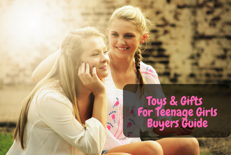 toys and gifts for teenage girls