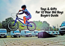 Toys And Gifts For 10 Year Old Boys