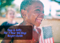 toys and gifts for 7 year old boys