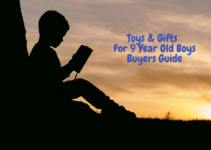 toys and gifts for 9 year old boys