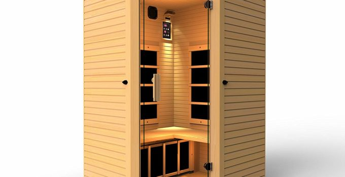 Best Home Saunas