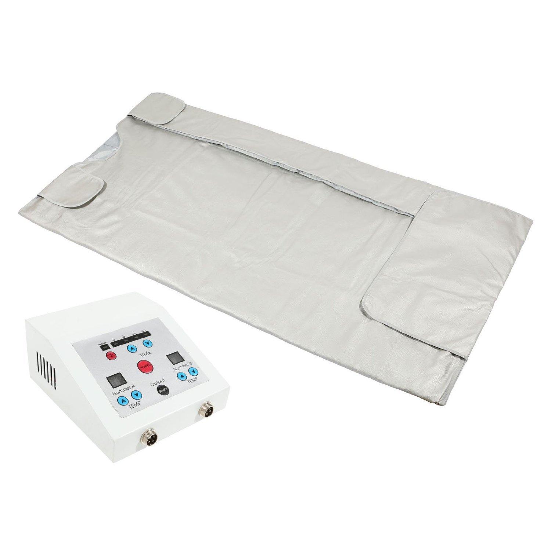Best Sauna Blankets
