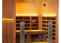 Best Yoga Saunas