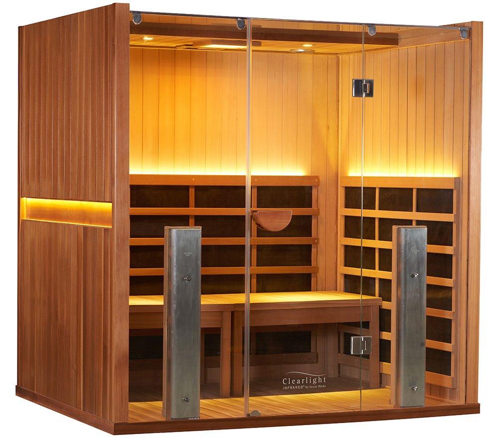 Best Yoga Saunas