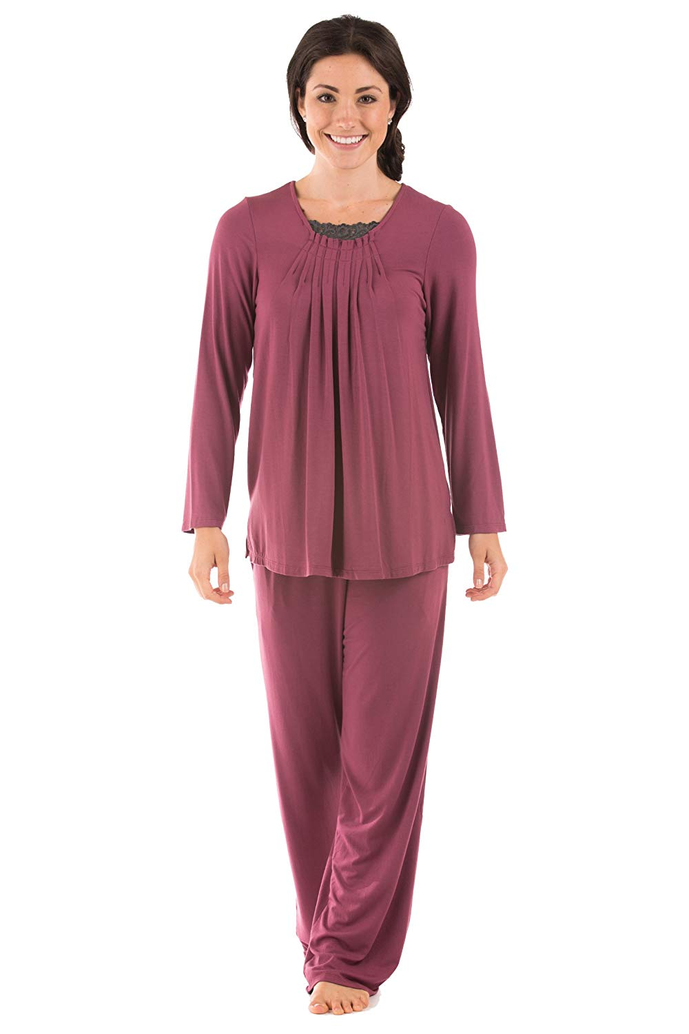 best bamboo pajamas