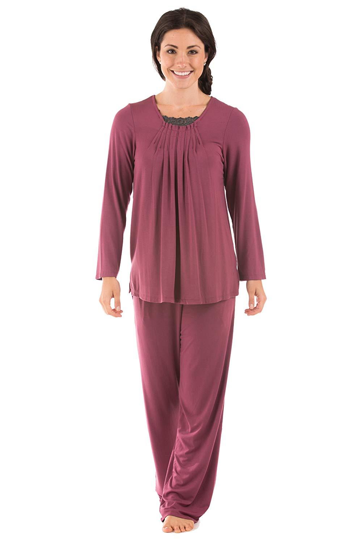 best bamboo pajamas