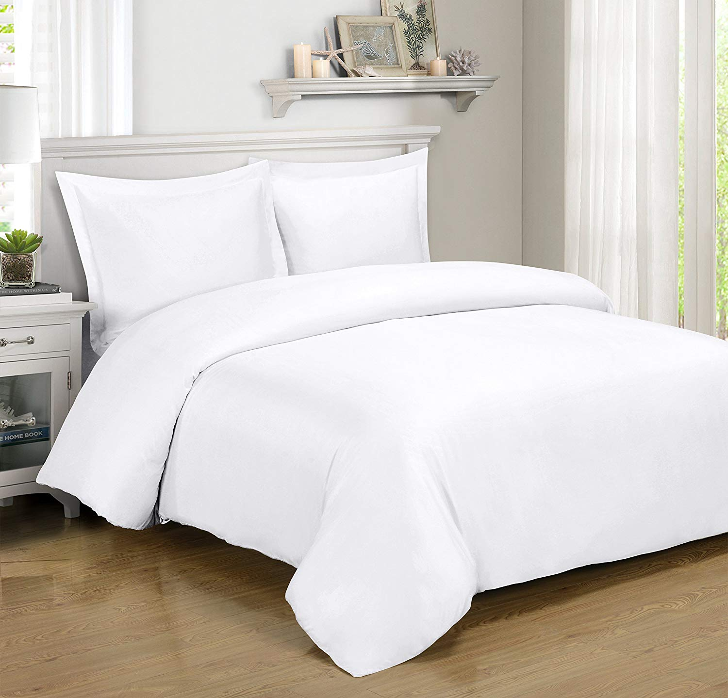 best bamboo duvet covers