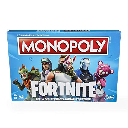 best fornite gifts