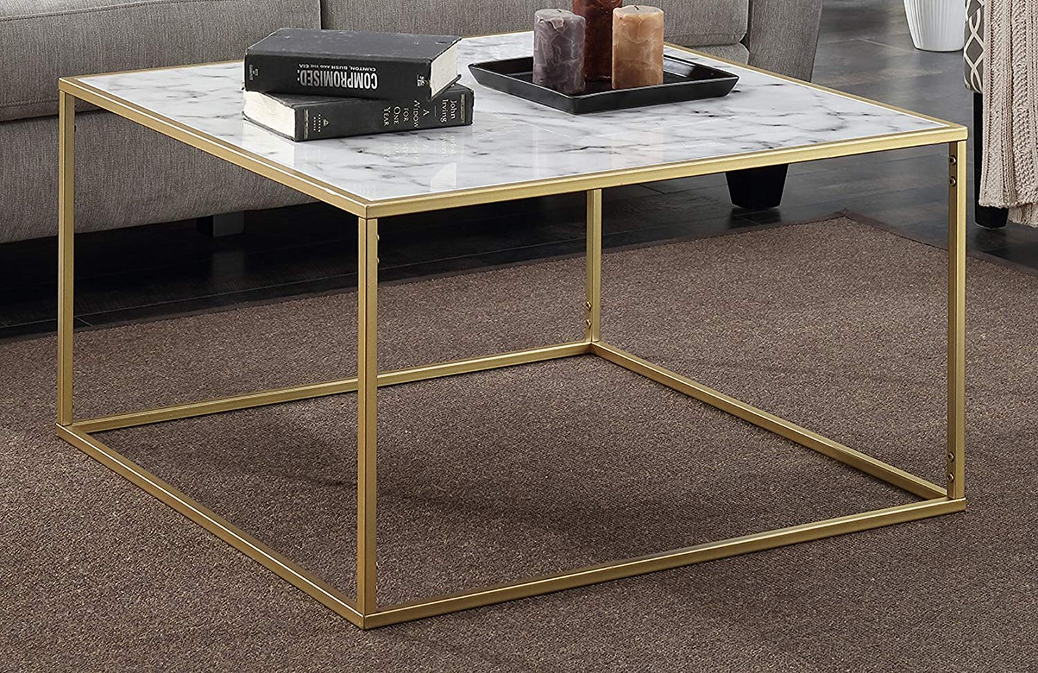 best marble coffe table