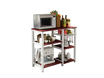 best microwave stand