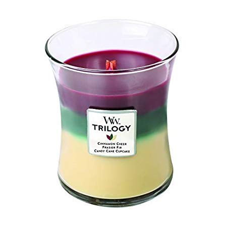 best woodwick candles