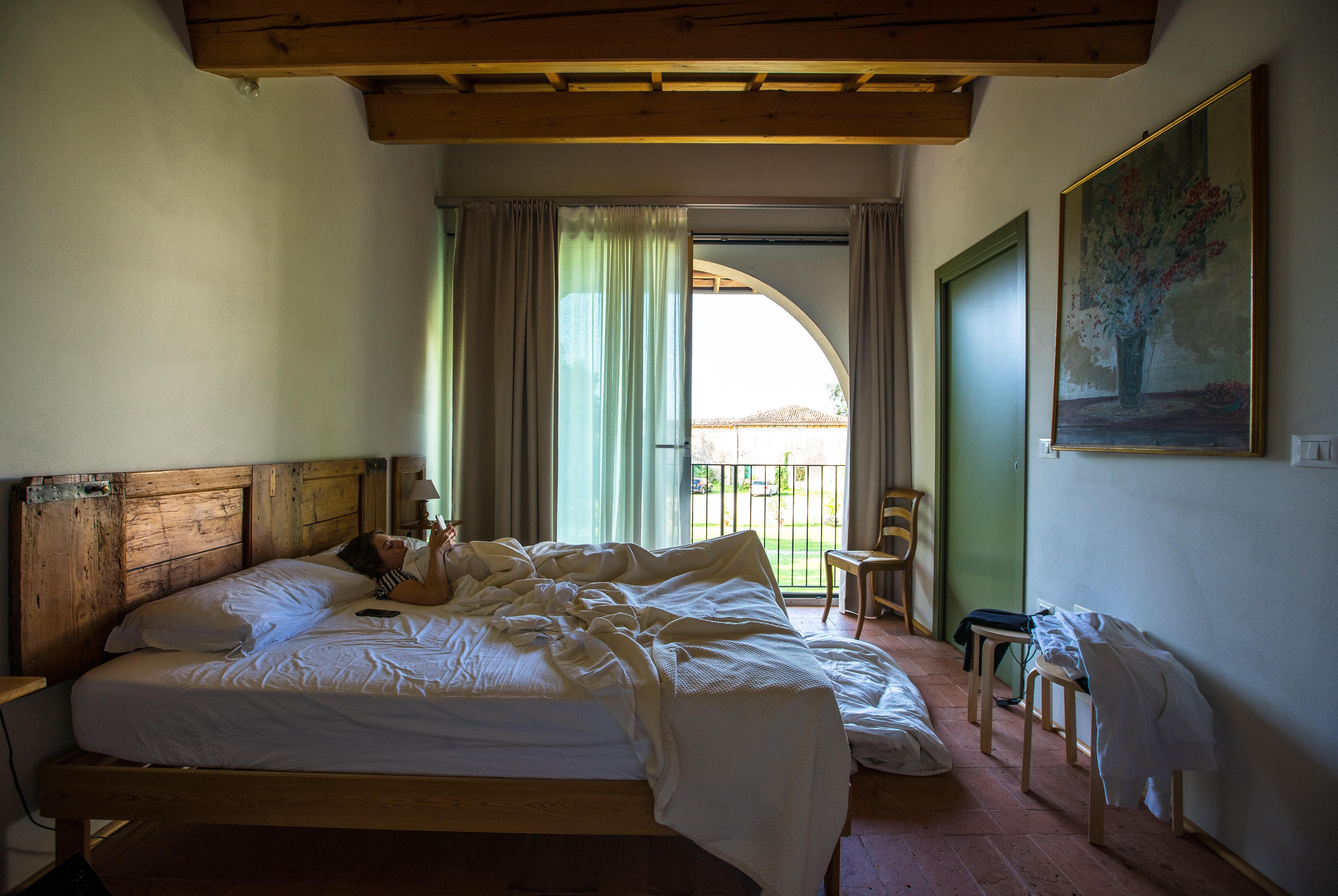 best wooden bed frame