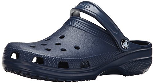 3aad5a9b3 These shower shoes by Crocs come in 41 different color options ranging from  bold to neutral. You can choose from 17 different sizes for both men and  women ...