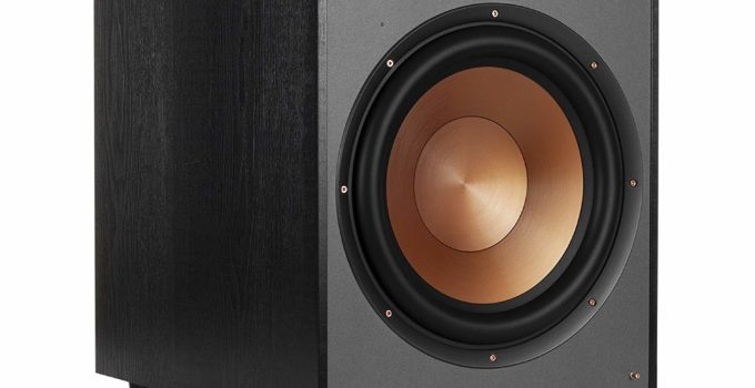 Best High End Home Theater Speakers