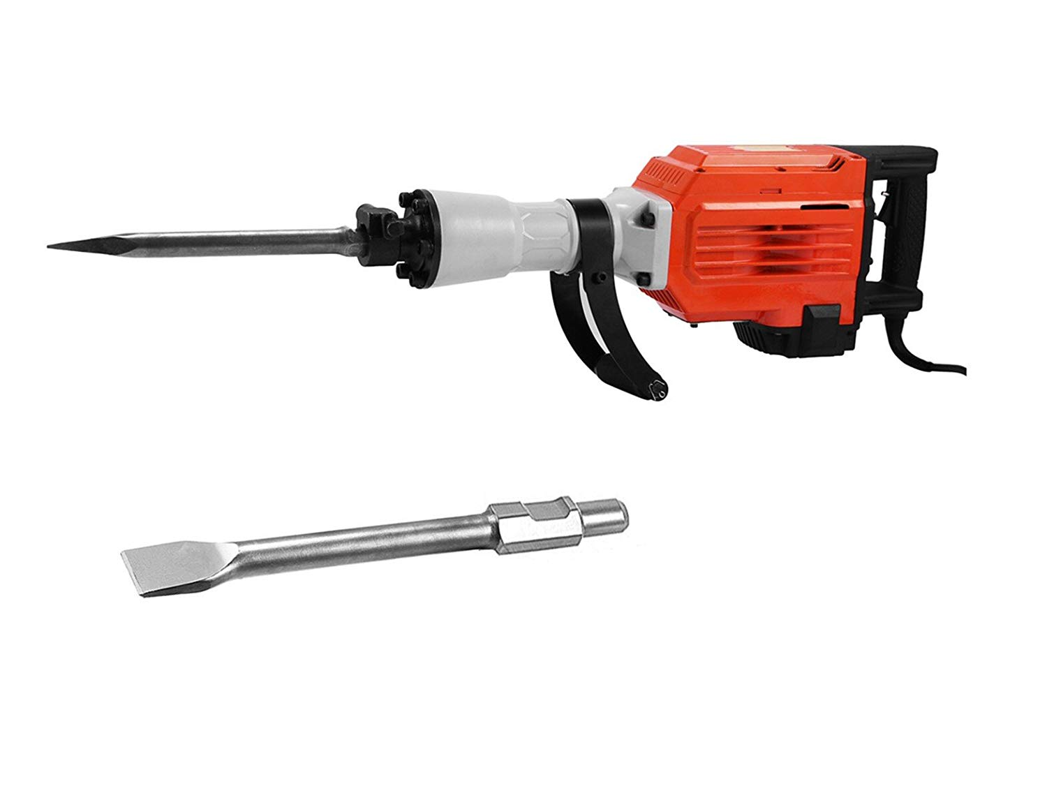 Best Electric Jackhammer