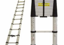 Best Telescoping Extension Ladder