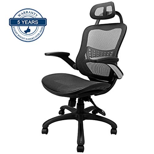 Awe Inspiring Best Office Chair For Lower Back Pain 2019 Reviews Pdpeps Interior Chair Design Pdpepsorg